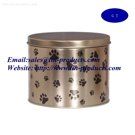 Gift tin packaging,gift tin,metal gift box